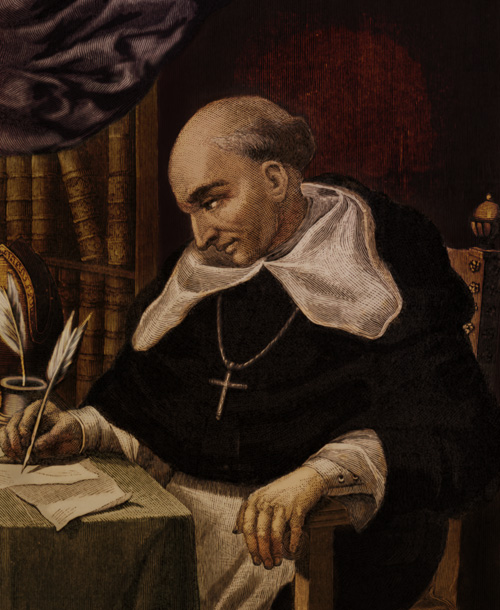 columbus de las casas Christopher columbus carried ideas that boded ill for indies natives  if we may  believe bartolomé de las casas, a dominican priest who spent many years.